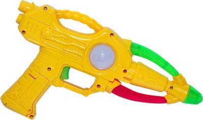 RK Toys Multicolor Gun