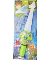 Just Toyz Ben 10 Sword(Green)