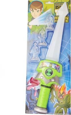 Just Toyz Ben 10 Sword