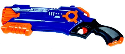 Montez Blaze Storm Soft Bullet Gun Battle Game