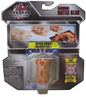 Spin Master Bakugan Battle Gear