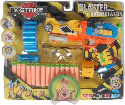 Dinoimpex X-Strike Gun
