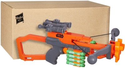 Star Wars Nerf Episode VII Chewbacca Bowcaster(Orange)