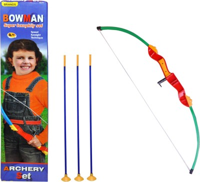 RK Toys Bowman
