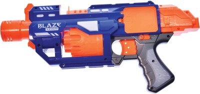 LAP Toys Storm Battery Operated Soft Dart Gun