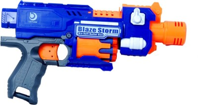 Montez Blaze Storm B/O Soft Bullet Gun