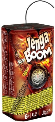 Funskool Jenga Boom