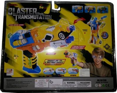 Toyzstation Transformation Blaster Gun