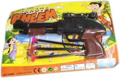 Rahul Toys Small Gun