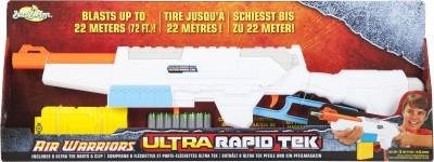 Buzzbee Ultra Rapid Tek w/clip & 8 Ultra Tek EPE flat head darts