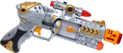 Just Toyz Melody Gun Sparking Lights