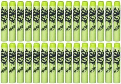 Nerf Zombie Strike 30 Deco Darts