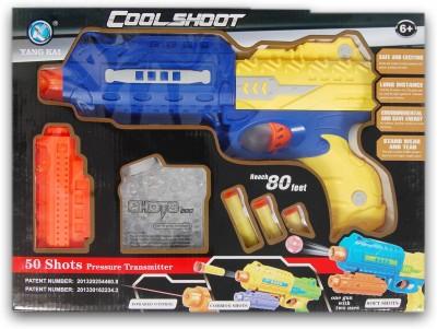 Yang Kai Jelly Gun - Cool Shoot