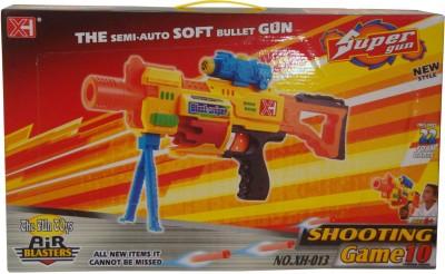 Starmark Air Blasters Super Gun