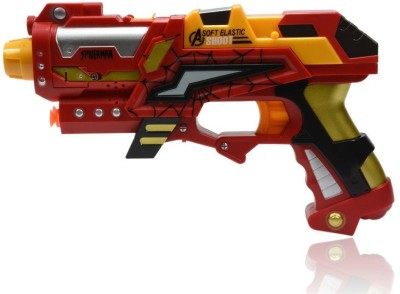 Planet of Toys Super Blaster (Range upto 10M)