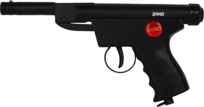 prijam BTM-1 Metal Handle Air Gun(Black)