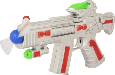 Just Toyz Space Gun Super