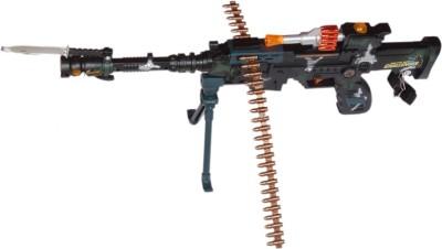 Dongfa Toys Combat Gun