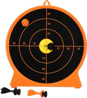 Petron Stealth Targets