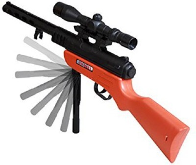 just toyz M40 Sniper Gun Toy for Little Warriors
