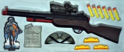 Prro Shot Gun No.2