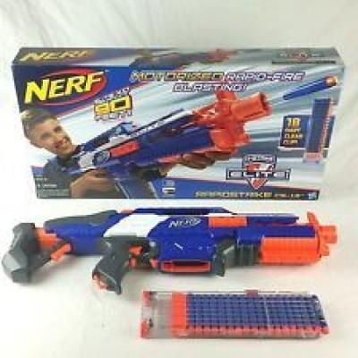 Nerf N-Strike Elite Rapidstrike Blaster