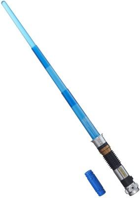 Star Wars Return of the Jedi Luke Skywalker Electronic Lightsaber