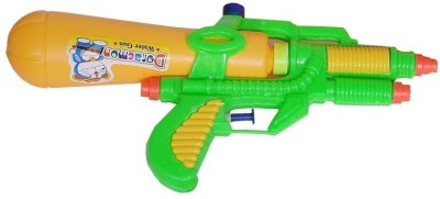 Indigo Creatives Holi Kids Gift Medium Hand Water Gun Pichkari