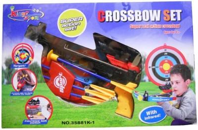 Kings Sports Crossbow Set
