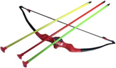 Rahul Toys Small Bow N Arrow For Kids
