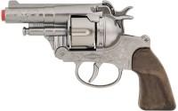 Gonher Police Revolver - 12 Shots(Multicolor) best price on Flipkart @ Rs. 1799