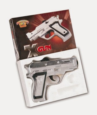Sony-G X Gun