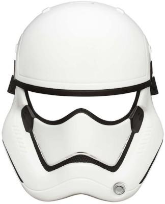 Star Wars E7 Strom Trooper Mask