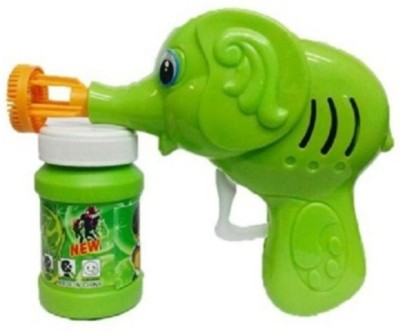 Turban Toys Bubble Gun
