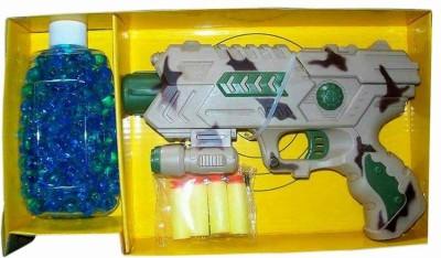 Treasure Box Shoot Gun