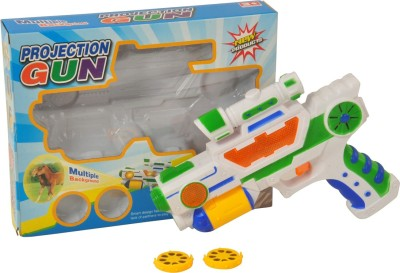 Magic Pitara Electric Projection Gun