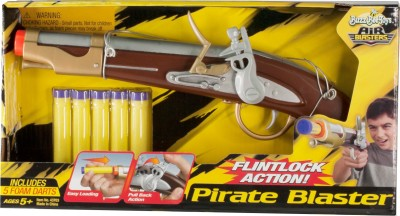 Buzzbee Pirate Blaster