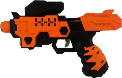 Krypton Star Wars Wolf Blaster Fire Gun