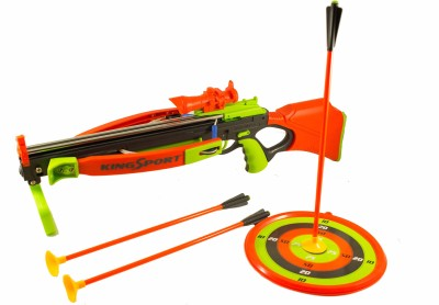 Planet Toys King sports Real Crossbow Set (BIG)