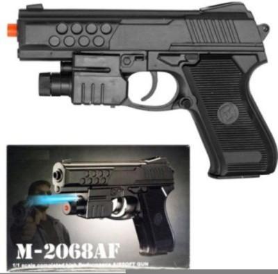 Abacusa1 New Laser Gun