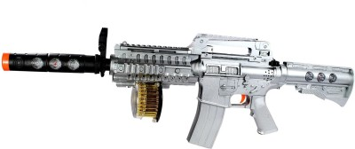Planet of Toys M16 Electronic Laser Flash