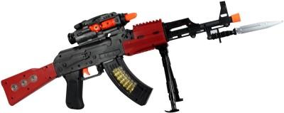 Planet of Toys AK-47 Flash