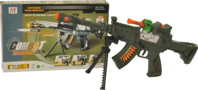 Magic Pitara Toy Machine Gun