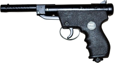 Heman Mark 1 Air Pistol (.22 Calibre)