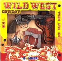 Gonher Wild West Set - Single best price on Flipkart @ Rs. 3999