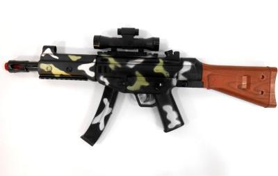 Starmark Super Mission Sound Gun