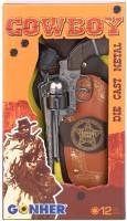 Gonher Cowboy Set 12 Shots - Single(Multicolor) best price on Flipkart @ Rs. 1814