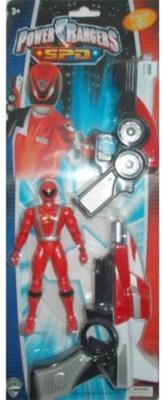 apurbas Power Ranger Gun