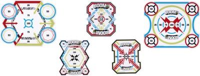 BOOMco Smart Stick Targets