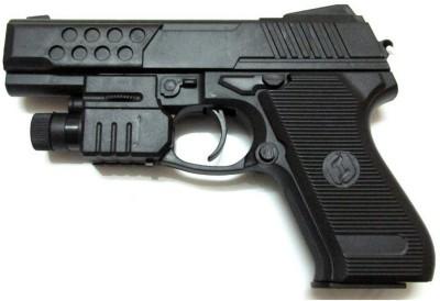 Y-O-U AIR SPORTS LASER GUN WITH BULLETS